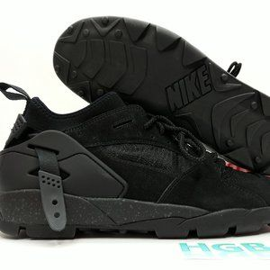 Nike Air Revaderchi ACG Women Triple Black Trail H